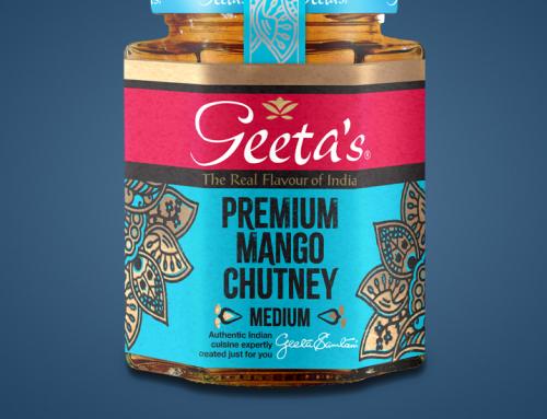 Authentisch indisch kochen mit Geeta's!